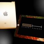 Самый дорогой iPad 2 по цене 8 000 000 долларов