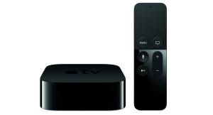 Apple телевизор с встроенной Siri в 2013 году