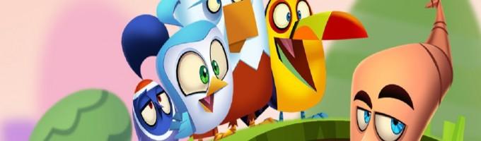 Early Bird для Вашего iPhone, iPad, iPod