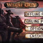Warm Gun для iPhone, iPad и iPod Touch