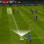 FIFA 12 для IPhone и IPad