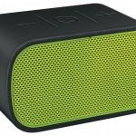 Logitech Wireless Boombox — бумбокс без проводов для iУстройств