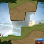 Игра для айфона Sprinkle: Water splashing fire fighting fun!