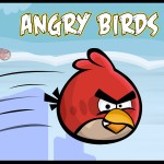 Angry Birds на айфон + free версия