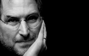 Стив Джобс живет по своим правилам.