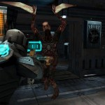 Dead Space на iPhone