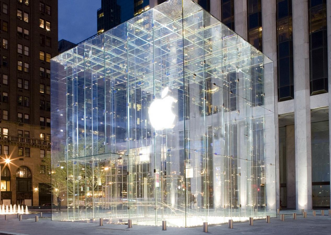 Магазины Apple Store откроются раньше в «Черную пятницу»