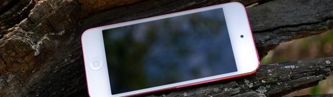 В новеньком iPhone может появиться передняя HD-камера