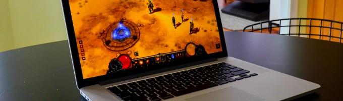 Apple выпустила обновление прошивки для MacBook Pro Retina 13″ и 15″