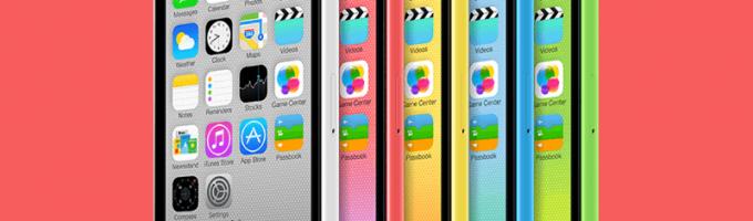 Засветившийся iPhone 5 был реальностью