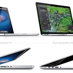 Новые Mac Book Pro «Next Generation MacBook Pro»
