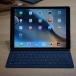 Начало продаж планшетного компьютера Apple iPad Pro