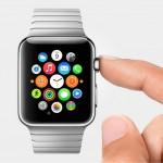 Основные варианты использования Apple Watch
