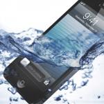 Совсем скоро смартфоны от Apple станут водонепроницаемыми
