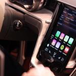 Apple сделает езду за рулем автомобиля безопасной