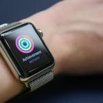 Дроном можно управлять при помощи Apple Watch