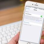 Как сделать резервную копию iPhone