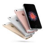 Вышел в свет 4-дюймовый смартфон Apple iPhone SE
