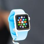 Платформа для смарт-часов Apple получила апдейт