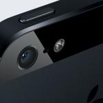 Настройка вспышки на iPhone при звонке
