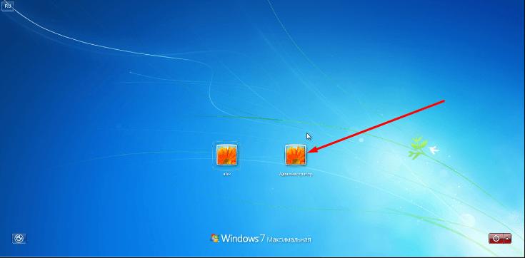 Как переустановить windows 7 не входя