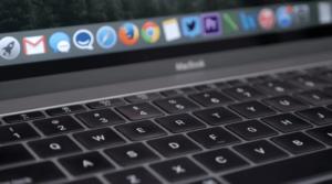 Программы на Mac OS