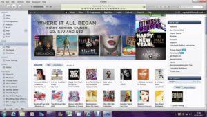 Как пользоваться iTunes на компьютере