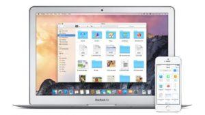 Как просматривать фото в iCloud
