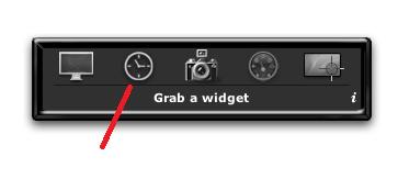 Оложенный режим Screenshot Plus