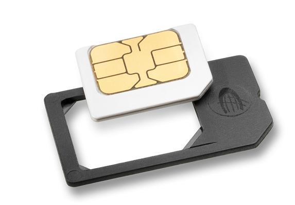 Micro-SIM-карта