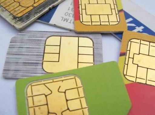 Mini-SIM-карты