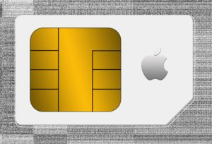 apple sim-card