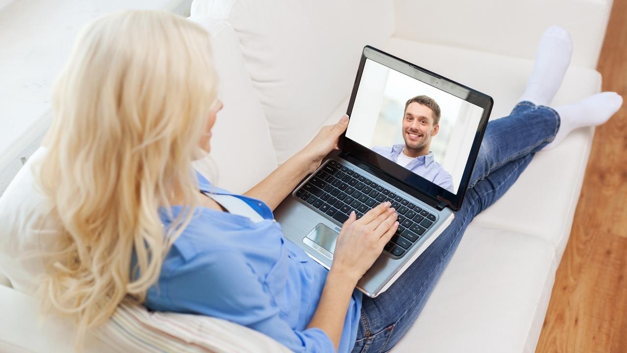 знакомства только для виртуального общения